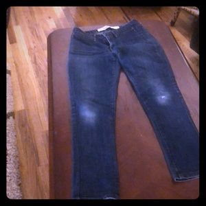 Fashion Earnest AM I size 28 women's jeans